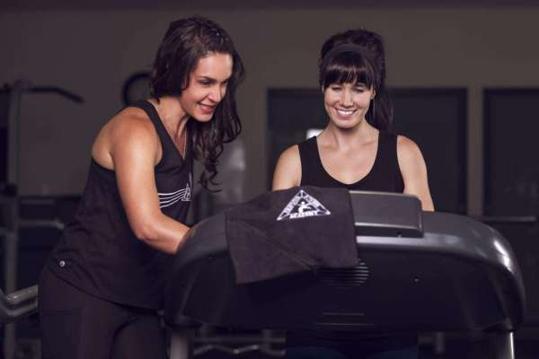Trifocus fitness academy - personal trainer