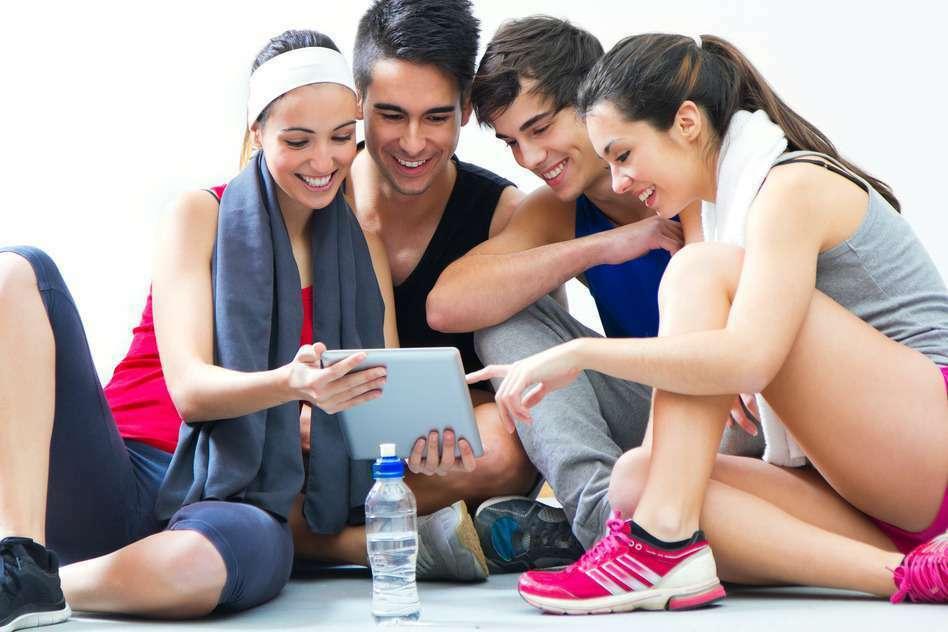 Trifocus fitness academy - fitness influencer
