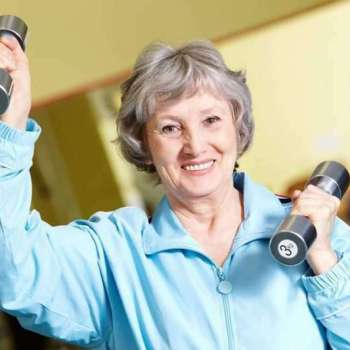Trifocus fitness academy - fitness testing for the elderly