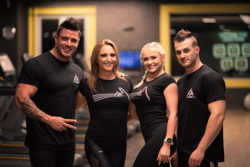 Trifocus fitness academy - sport and fitness management