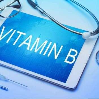 Trifocus fitness academy - vitamin b
