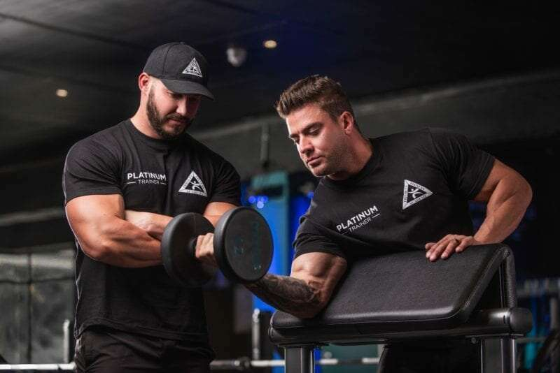 Trifocus Fitness Academy- personal training course