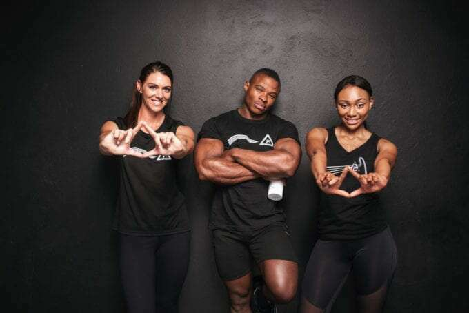 Trifocus Fitness Academy - fitness professional