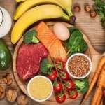 Trifocus Fitness Academy-foods