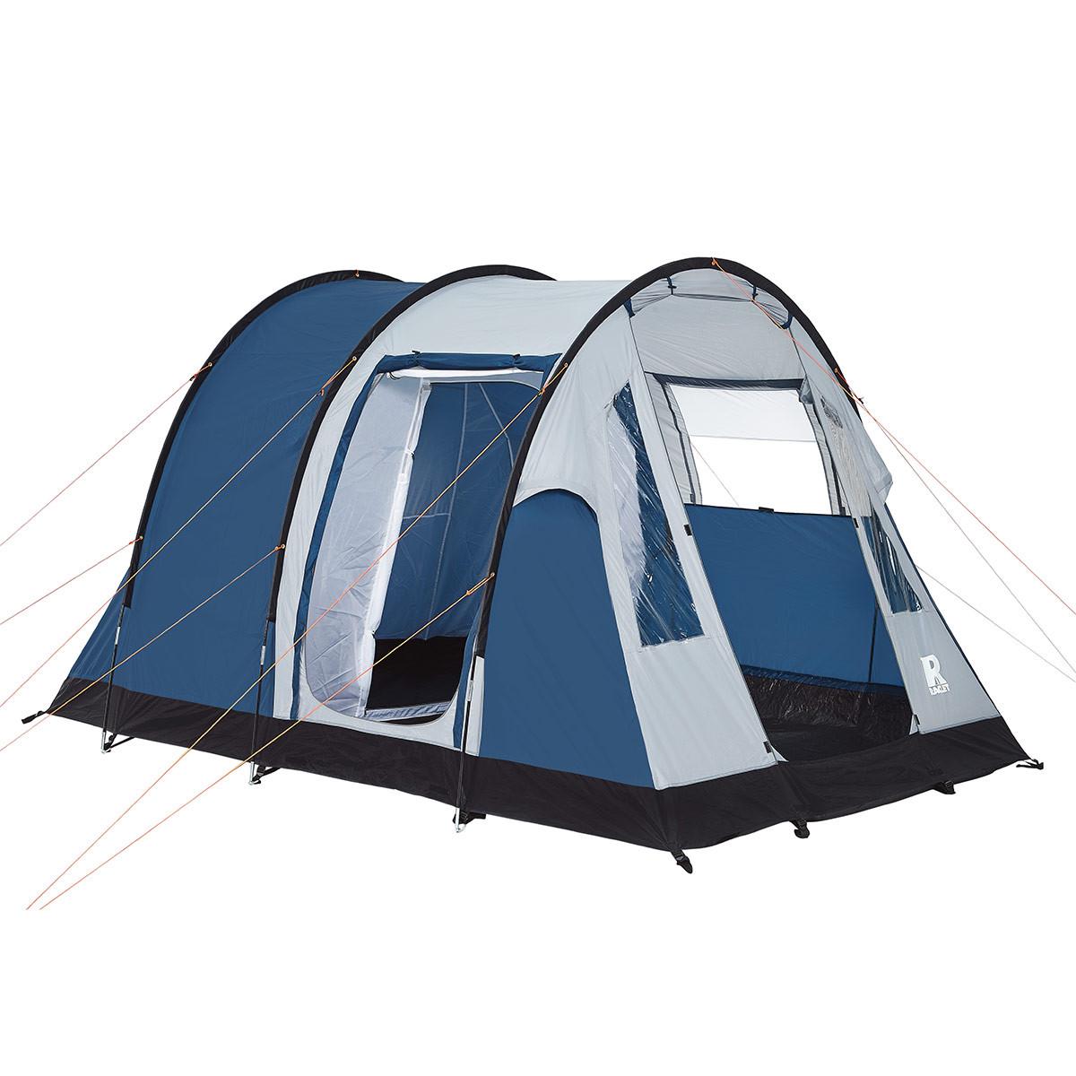 tente camping 2 places raclet rio 2 trigano camping