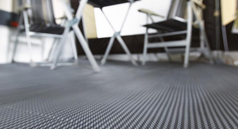 choisir son tapis de sol trigano camping