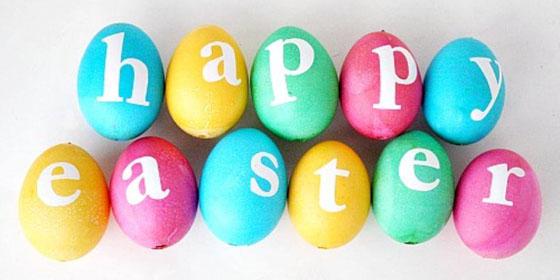 Entraînements – Week-end de Pâques