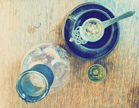 4 conseils nutrition de Médecine Chinoise par Andrea