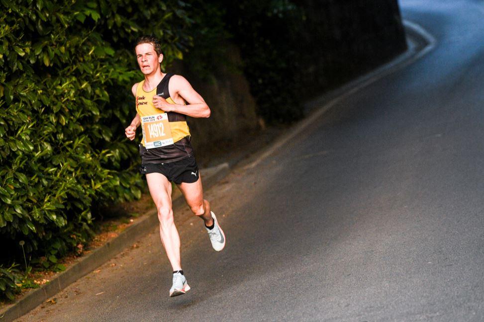 Genève Marathon, nos jeunes et Lausanne