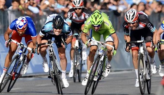 Critérium Cycliste Genevois