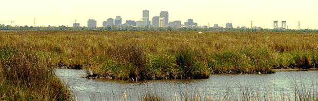 Slider Main – Markets: Environmental & Coastal