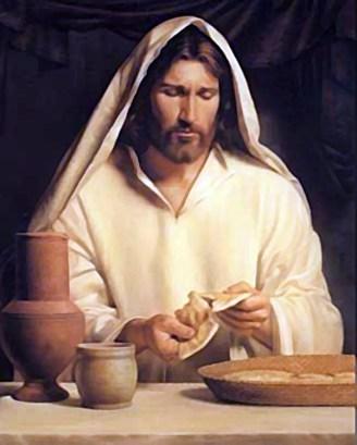 pan de jesus