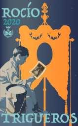 cartel hdad del rocío de trigueros