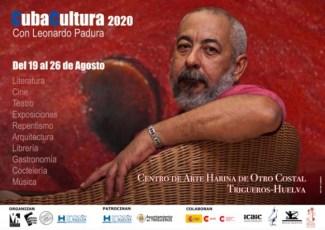 PROGAMACIÓN CUBACULTURA 2020