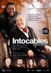 intocables teatro 2