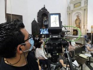 La Virgen del Carmen11
