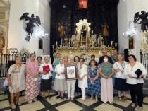 La Virgen del Carmen18