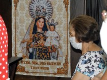 La Virgen del Carmen7