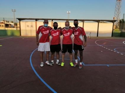 torneo ftubol sala8