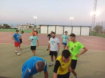 Fútbol Sala _2