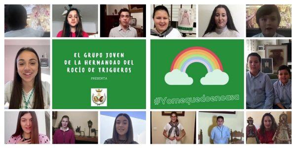 Grupo Jóvenes Rocieros