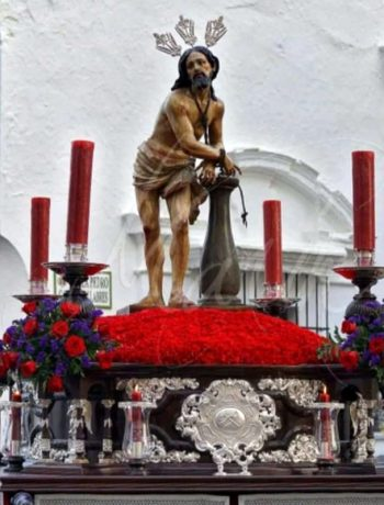 Jesús y María 2