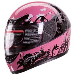 iv2 gloss pink helmet