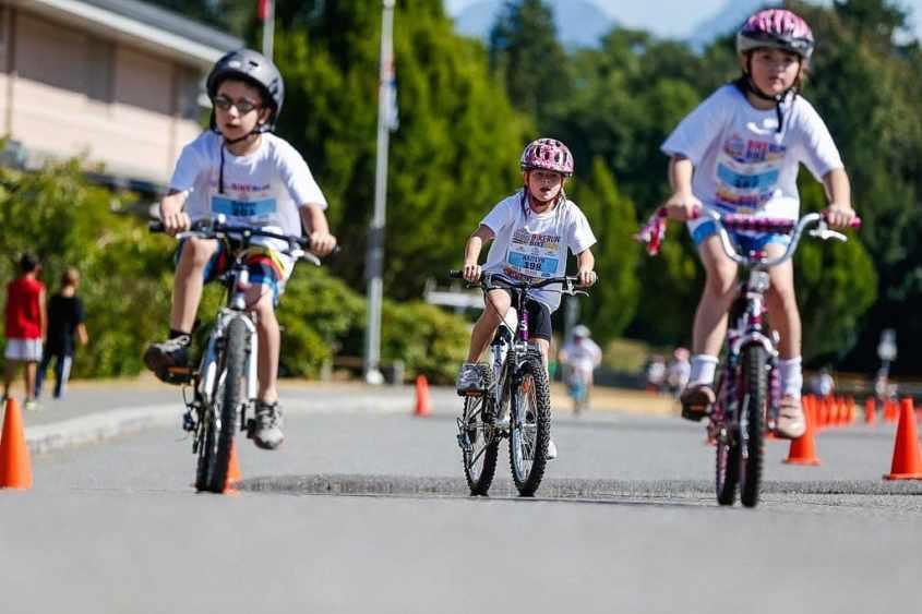 Tri Kids - Bikes