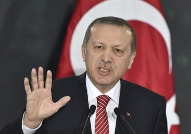 Γιατί μια κρίση Ελλάδας-Τουρκίας θα σήμανε το τέλος της Τουρκίας και τα «λόγια» Ερντογάν