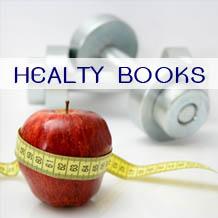 แนะนำหนังสือเพื่อสุขภาพ-อาหารการกิน-การออกกำลังกาย