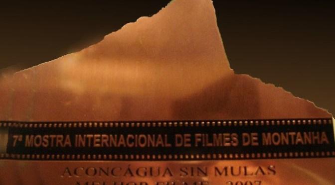 Aconcágua Sin Mulas fatura dois prêmios no Festival de Filmes de Montanha