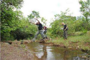 Equipe Sem Destino vence o Brasileiro de Trekking