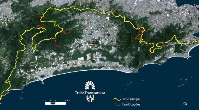Sinalização da Transcarioca reúne 600 voluntários no Rio