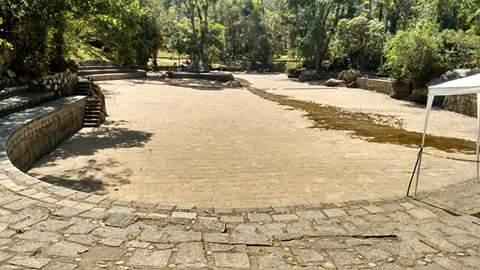 Parque Nacional da Serra dos Órgãos sofre com falta de água