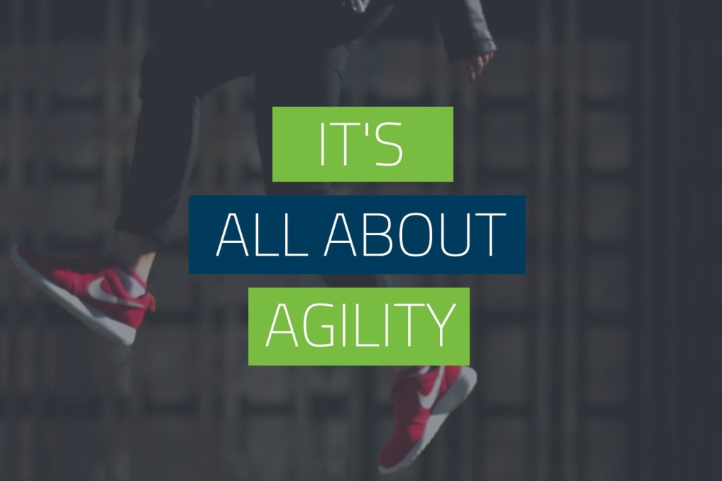 Workload Agility