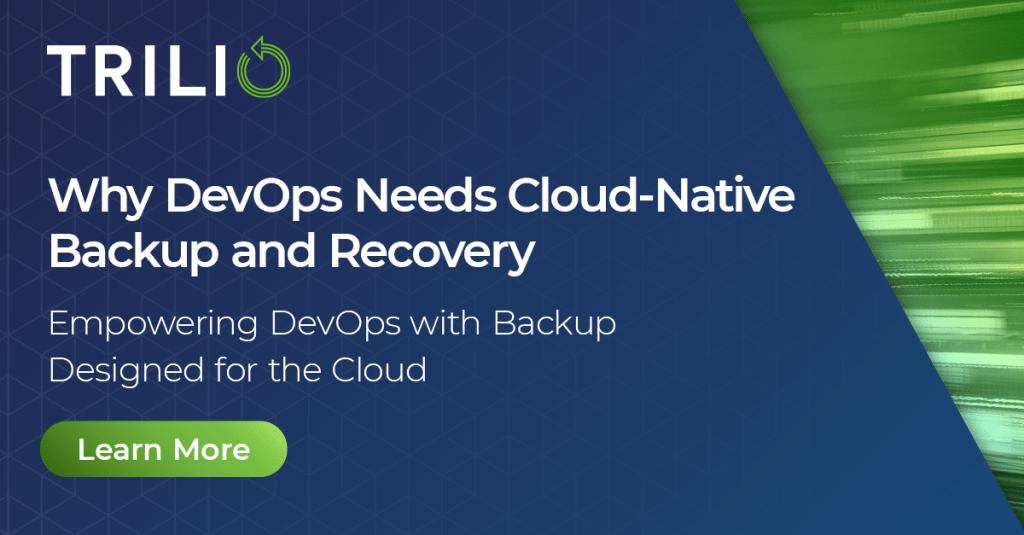 Cloud-Native DevOps