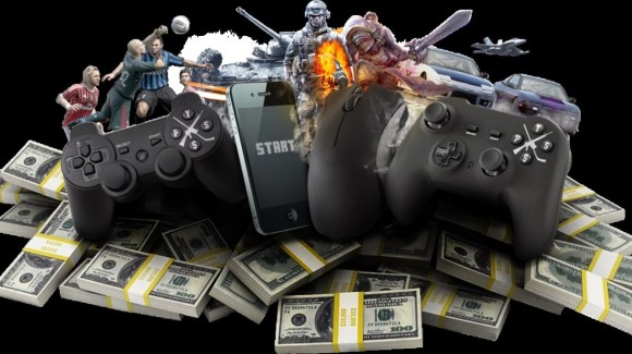 5 Ways To Make Money While Playing Video Games - Trill ...