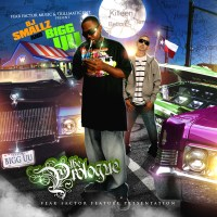 Bigg UU – The Prologue Hosted By DJ Smallz