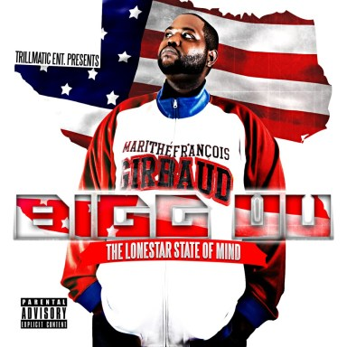Bigg UU - The Lone Star State of Mind