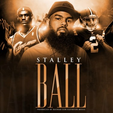 Stalley - Ball (Audio)