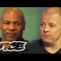 The Jim Norton Show on VICE with Mike Tyson x Dana White