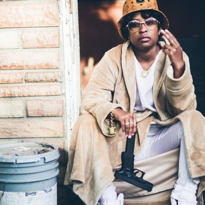 Dej Loaf - We Good Over Here (Audio)