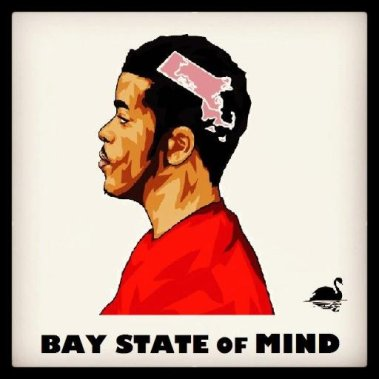 T'Swan - Bay State of Mind (Mixtape)