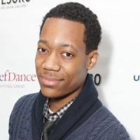 The Walking Dead has added new cast member Tyler James Williams