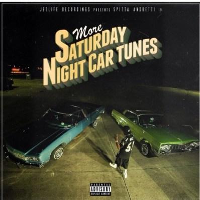 Curren$y - More Saturday Night Car Tunes (Mixtape)