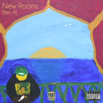 Ben Al - New Rooms EP (Mixtape)