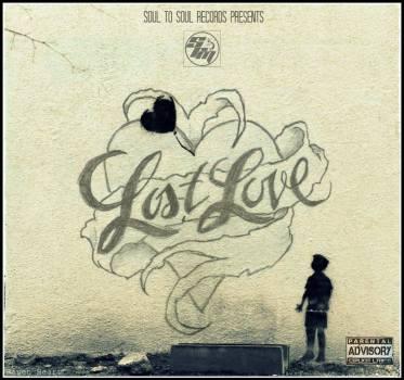 Sasha Renee - Lost Love (Audio)