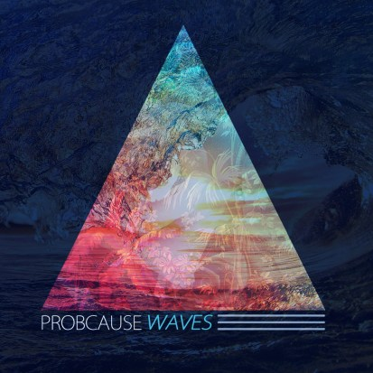 Prob Cause - Waves (Mixtape Review)