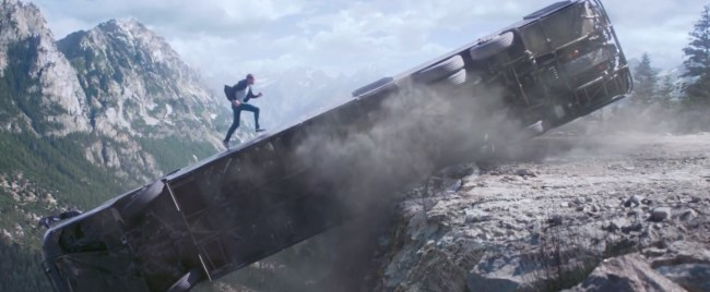 furious 7 official trailer