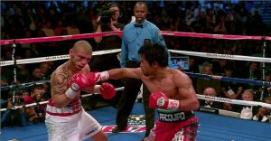 Mayweather vs Pacquaio 2015 #2